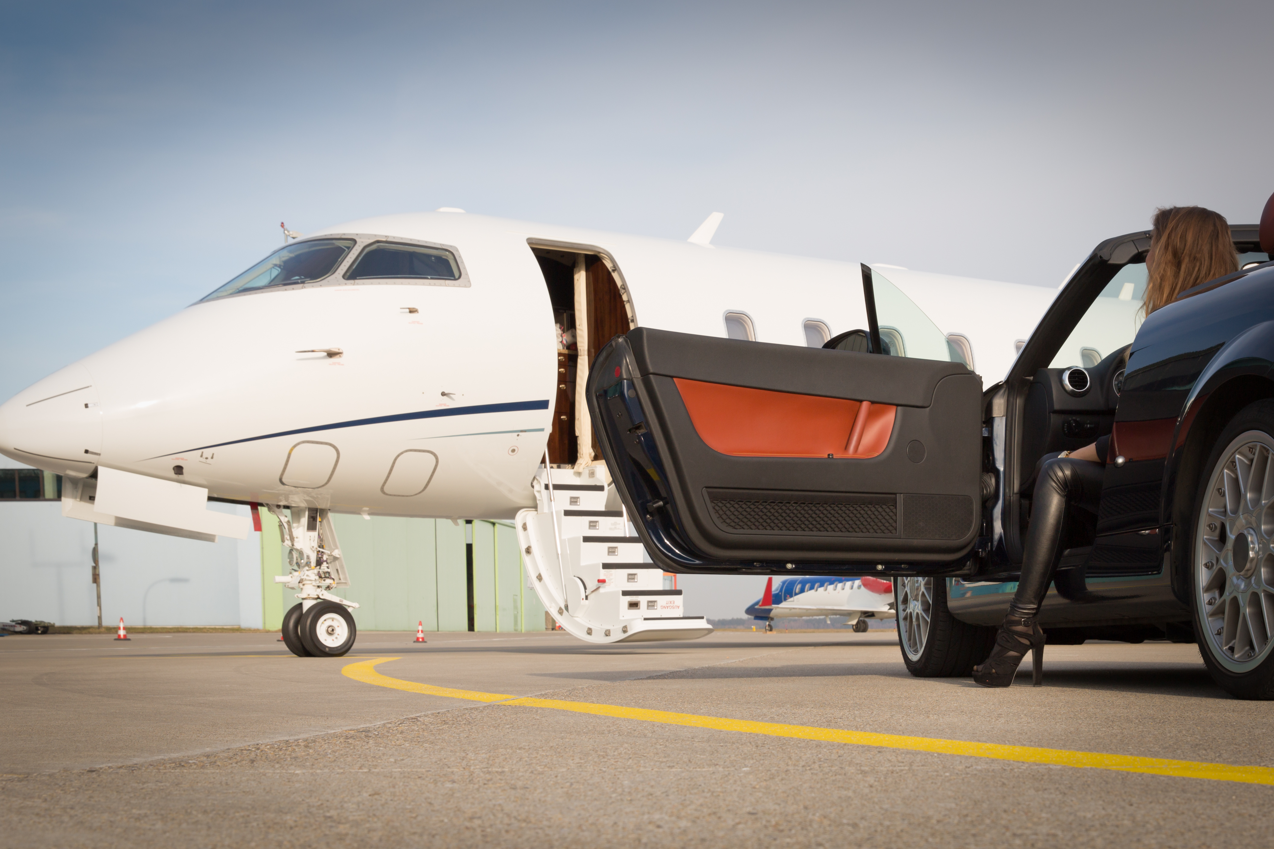 Best Occasions To Hire A Private Jet